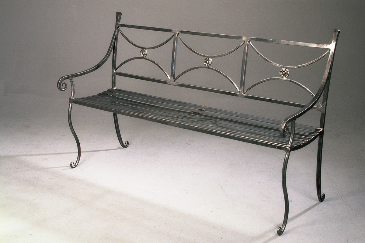 Conservatory Bench