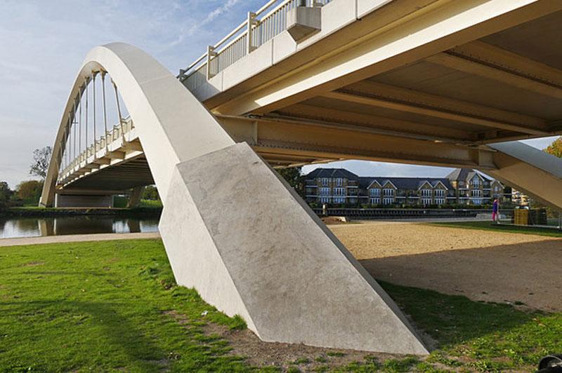 Bridge Poem #4 (the future)