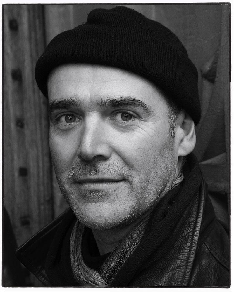 Joe Butler Poet